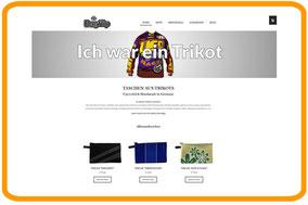 Projekt Webshop Bagflip