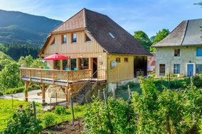 Gite-Chartreuse-Holiday-Home-Alps