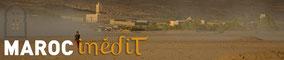 Maroc Inédit - Tourisme equitable