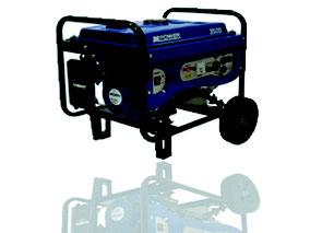 Generador 3.5 KW 110-220 V
