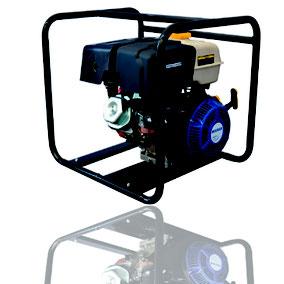 Bomba para Agua Centrifuga 2 X2,13HP