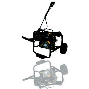 Hidrolavadora MPower 3300 psi motor 6.5 HP