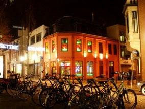 Coffeeshop Weedshop The New Capricorn Heerlen