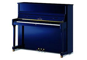 Sauter Ragazza 122, blau poliert
