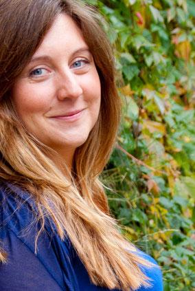 Modedesignerin Anne Reichel aus München