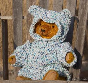 Item 0178: Toddler's Pullover machine-washable polyacryl 25€