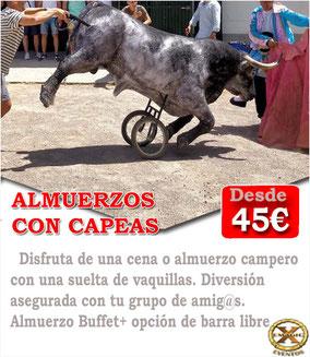 bubble fútbol en Cádiz