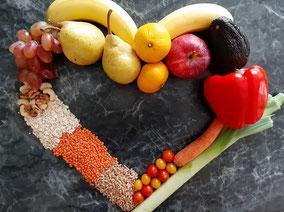 Ernährung, Metabolic Typing, Stoffwechsel, Ernährungsberatung by Harmonious Balance