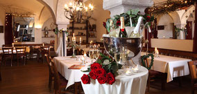 Feiern Restaurant Hotel Gasthof zur Post Riedenburg