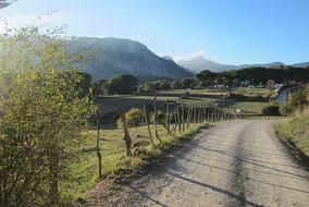 Andalusien Individualreise, Apartment Unterkunft Südspanien