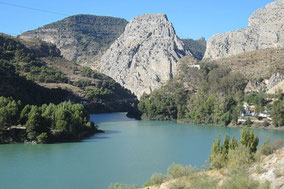Andalusien Individualreise, Südspanien auf eigene Faust