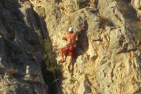 Andalusien Individualreise, Südspanien auf eigene Faust, Outdoor Erlebnisse in Andalusien