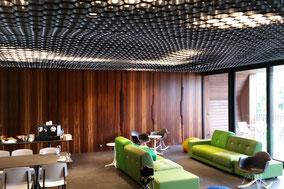 LED Strahler, Decken-Hinterleuchtung, Notbeleuchtung, Acrylglaswannen