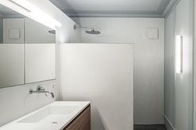 Vom Bad bis zum Esszimmer