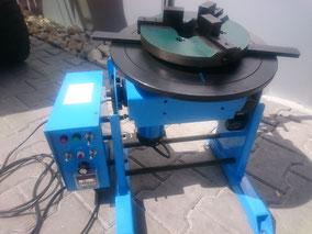 Schweissmaschine