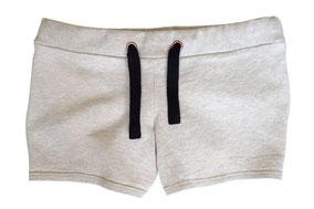 Hacoonshop Shorts natur