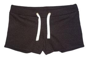 Hacoon Shorts Damen braun