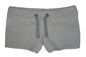 Hacoon Shorts grau