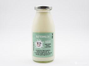 Buttermilch - Eiersebner Kuhmilch
