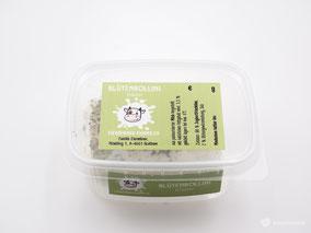 Blütenrollini Kräuter - Eiersebner Kuhmilch