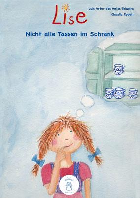 minimi edition Lise - Mit den Hühnern schlafen gehen