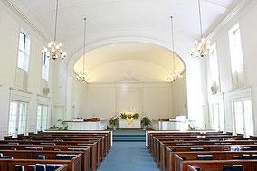 セントラル中聖堂