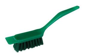 Rasenmäher Reinigungs- Bürste