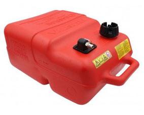 Honda Benzintank / Kraftstofftank 25 Liter