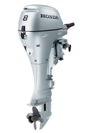 Honda Aussenbordmotor BF 8