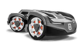 Husqvarna Automower 435 X AWD Preis CHF 5650.-