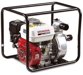 Honda Wasserpumpe WH 20 TEFX