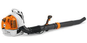 Stihl 2 Takt Rückenbläser BR 450 C-EF  (Starten Per Knopfdruck)