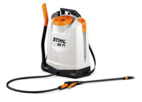 Stihl Rücken- Spritzgerät SG 71