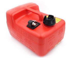 Honda Benzintank / Kraftstofftank 12 Liter (extern)