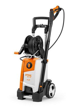 Stihl Hochdruckreiniger RE 130 Plus Preis CHF 599.-