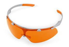 Stihl Schutzbrille Superfit