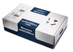 Automower Installations-kit L (5000m2) Preis 260.- CHF