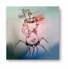 illustration • doodle