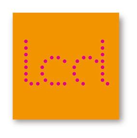 grafik • logoetwicklung • website • kunde: literaturclub düsseldorf