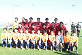 サッカー1種社会人