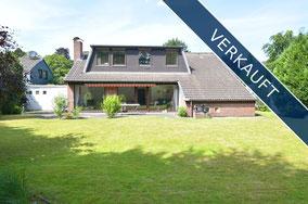 Immobilie in Oyten