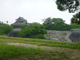 熊本城復興状況3