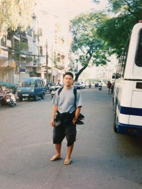 【ホーチミン】ベトナム最後の日。カンボジアへ出発。