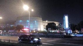 安徽省黄山市から上海南駅に戻ってきた。 上海长途客运南站。 中国語、中国文化、ビジネスアイデアetc、 現地に行くと得るものがある。