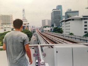 BTS(市内電車)の駅