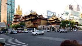 仕事中に静安寺の前通った。いつも見るけど中には入ったことない。今日も入らなかった。でもちょっと気になる。