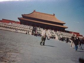 【北京】紫禁城(故宮)