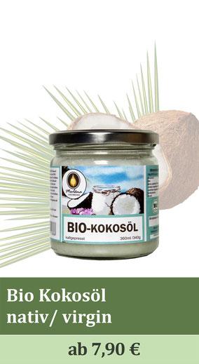 bio kokosöl, kokosöl, kokosoel, natives kokosöl, extra virgin kokosöl, kokosöl body, kokosöl haarkur, mevlana naturmühle, kaltgepresst