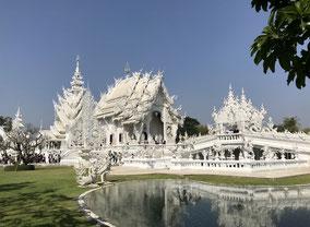 thailand-chiang rai