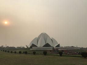 india-new delhi